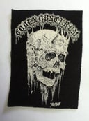 Image of Codex Obscurum patch
