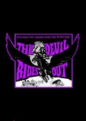 Image of The Devil Rides Out T-SHIRT