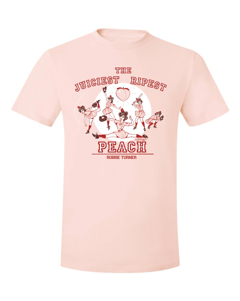 "Image of ""Juiciest Ripest Peach"" Tee"