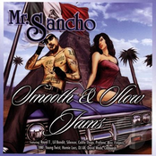 Image of MR SANCHO Smooth & Slow Jams