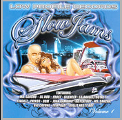 Image of Slow Jams, Vol. 1