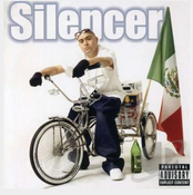 Image of SILENCER From The Thugs CD
