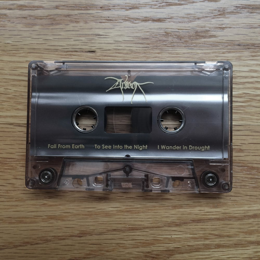 Image of Anicon - Aphasia EP Cassette