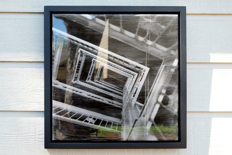 Image of Millenium Biltmore Stairs (2015)