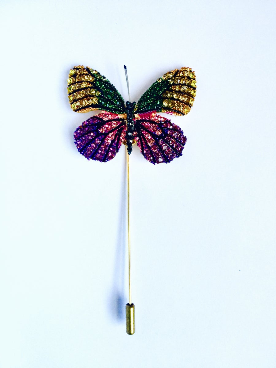Image of Spring Butterfly