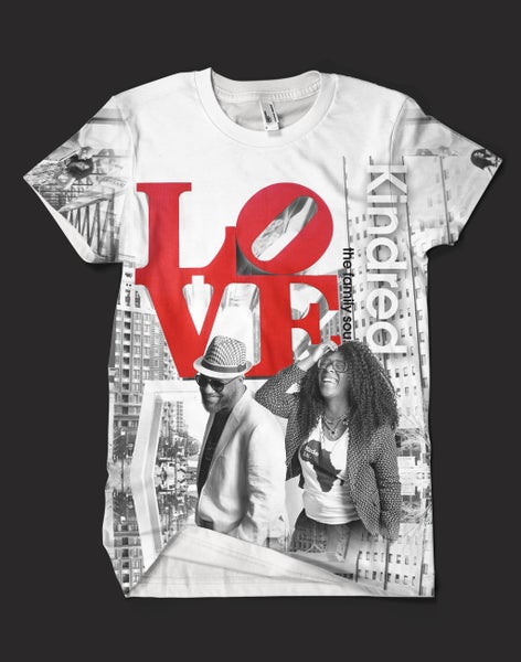 Image of KTFS - LOVE Shirt