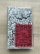 """Image of Cave In """"Shapeshifter/Dead Already"""" tape"""