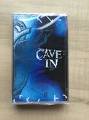 """Image of Cave In """"Until Your Heart Stops"""" Cassette"""