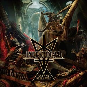Image of INFESTDEAD - Satanic Serenades