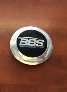 Image of BBS RS 15'' 1/3 HEX CENTER CAP