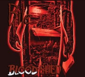 Image of Bile - Bloodshed Digi Cd