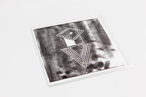 Image of GODREC0001 Shape Worship - Throughways E.P.