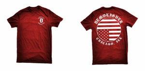 Image of American Flag T-Shirt