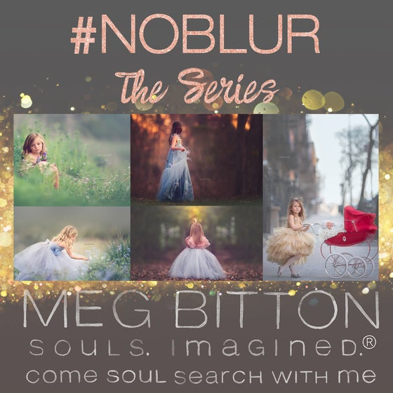Image of #Noblur-The Series.