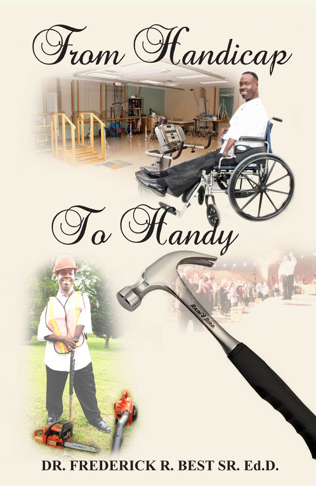 Image of From Handicap to Handy