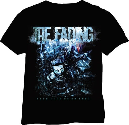 Image of Till Life Do Us Part (Single Cover) - T-shirt