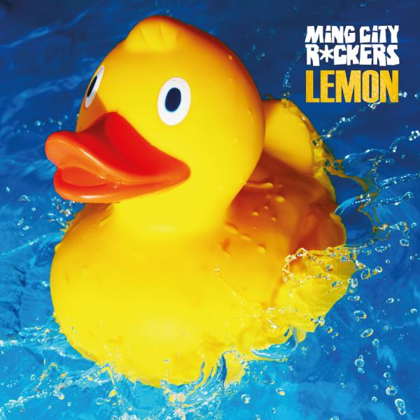 Image of Lemon - CD Album