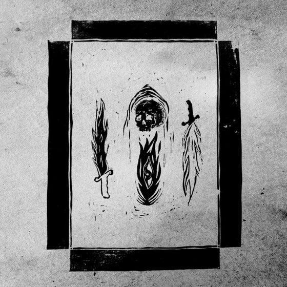 "Image of Darvaza ""The Downward Descent"" 12"" MLP - Last 19 Copies"