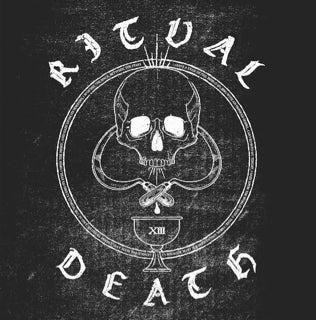 "Image of Ritual Death ""Ritual Death"" 7"" EP - Last 4 Copies"