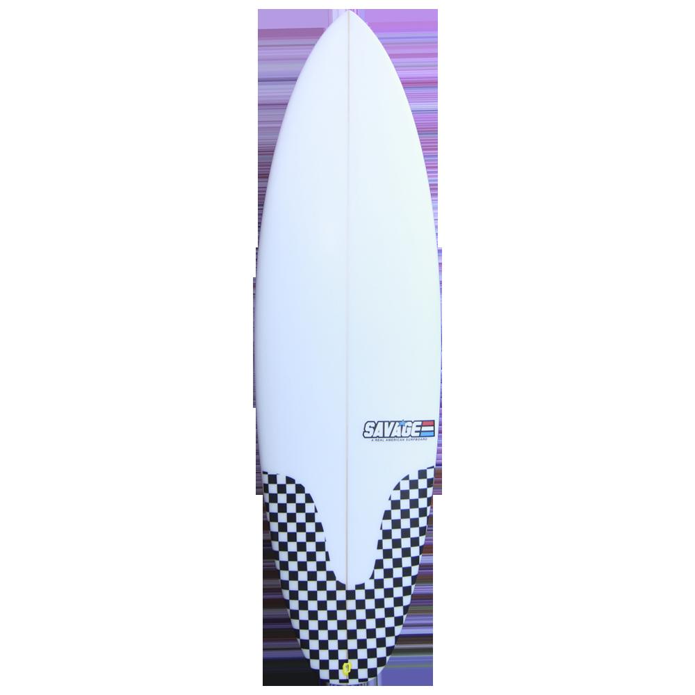 Image of Performance Shortboard
