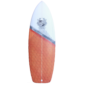 Image of Custom Wake Board