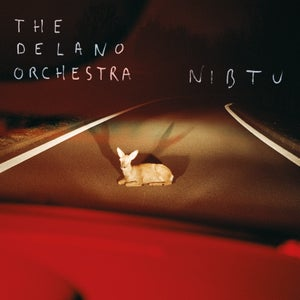 "Image of THE DELANO ORCHESTRA - ""NIBTU"" (CD)"