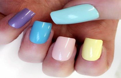 Image of Pastel Passion