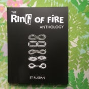 Image of Ring of Fire Anthology