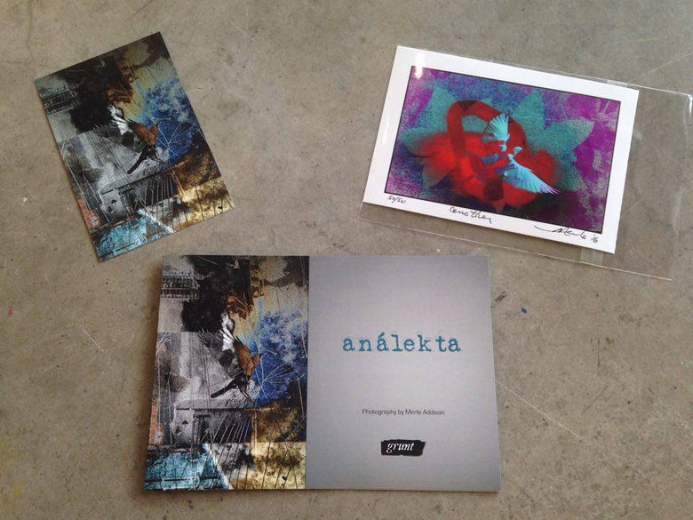 Image of análekta bundle