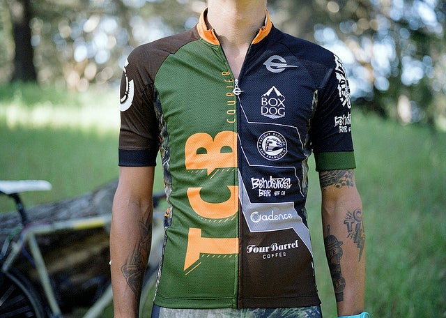 Image of TCB Camo Kit