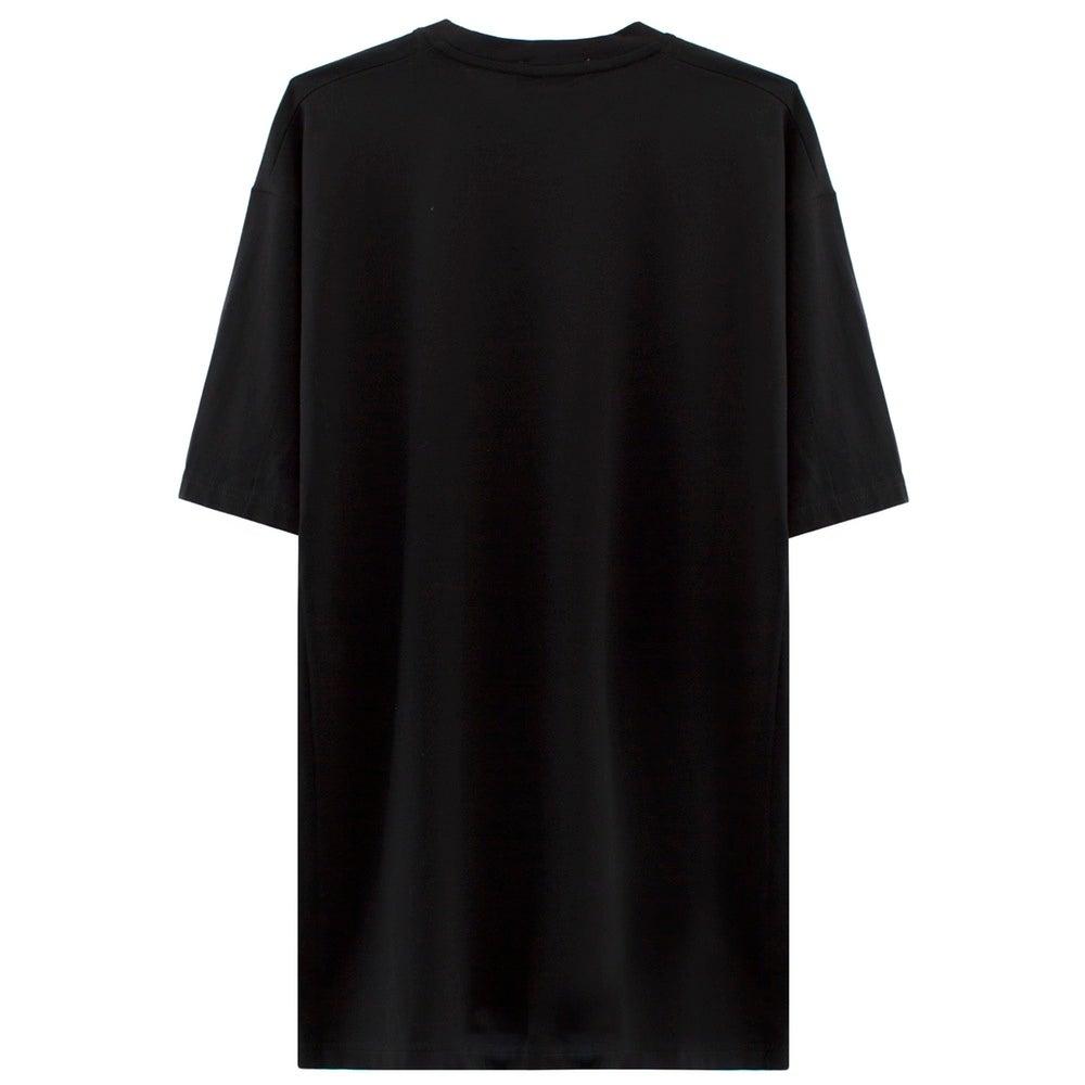 Image of CAUTION T-shirt - Black