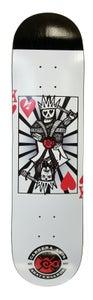 "Image of Carrera Arts ""Kamikaze King"" Deck"