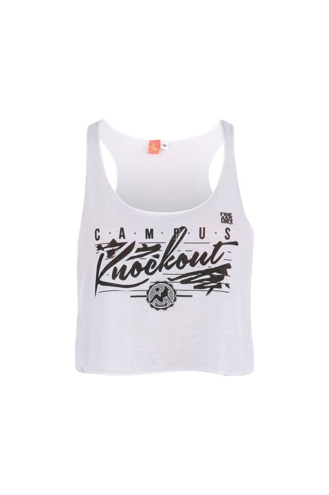 Image of Campus Knockout Tank