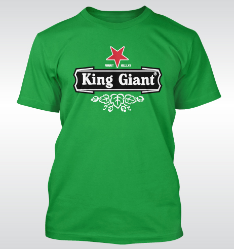Image of Heineken KG T