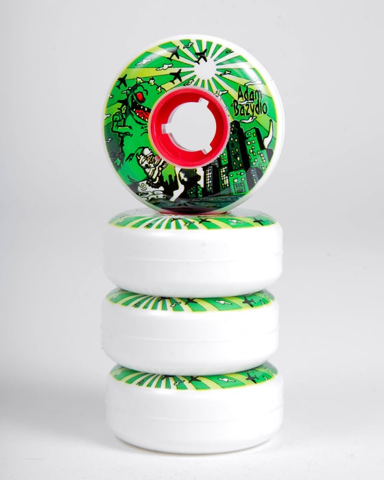 Image of Sic Urethane Adam Bazydlo wheel