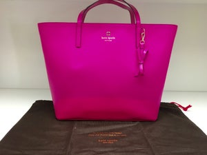 Image of Kate Spade Maxi Sawyer Street Tote