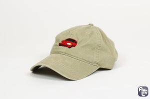 Image of Civic EG - Dad Hat