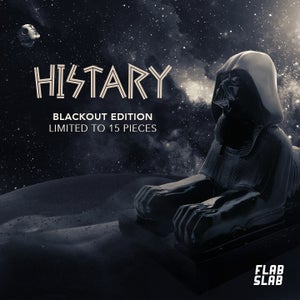 Image of HISTARY: Blackout Edition