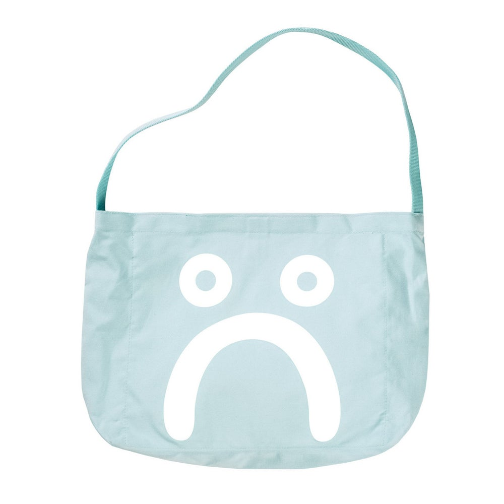 Image of POLAR HAPPY SAD TOTE MNT