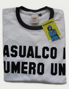 Image of 'NUMERO UNO'