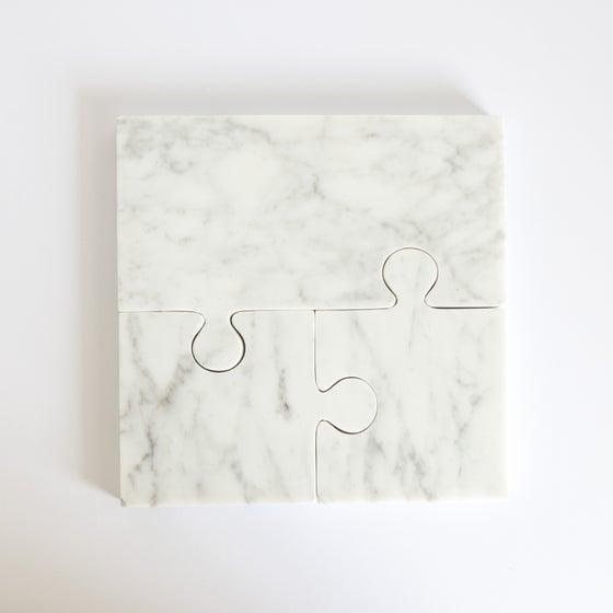 Image of Allegra's Puzzle