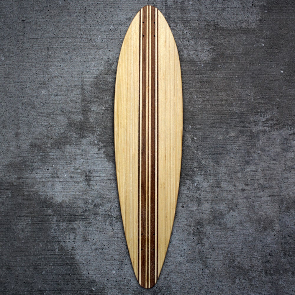 Image of ACE OF DYMONDZ BAMBOO/MAPLE CRUISER COMPLETE - PRO