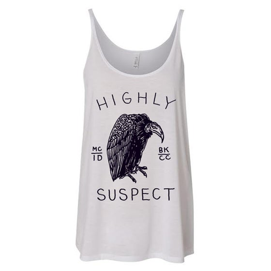 Image of Vulture Women's Tank