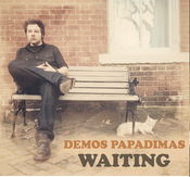Image of Demos Papadimas-Waiting