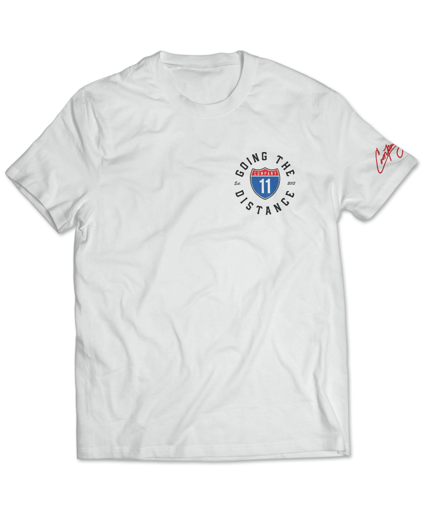 Image of G.T.D. T-Shirt