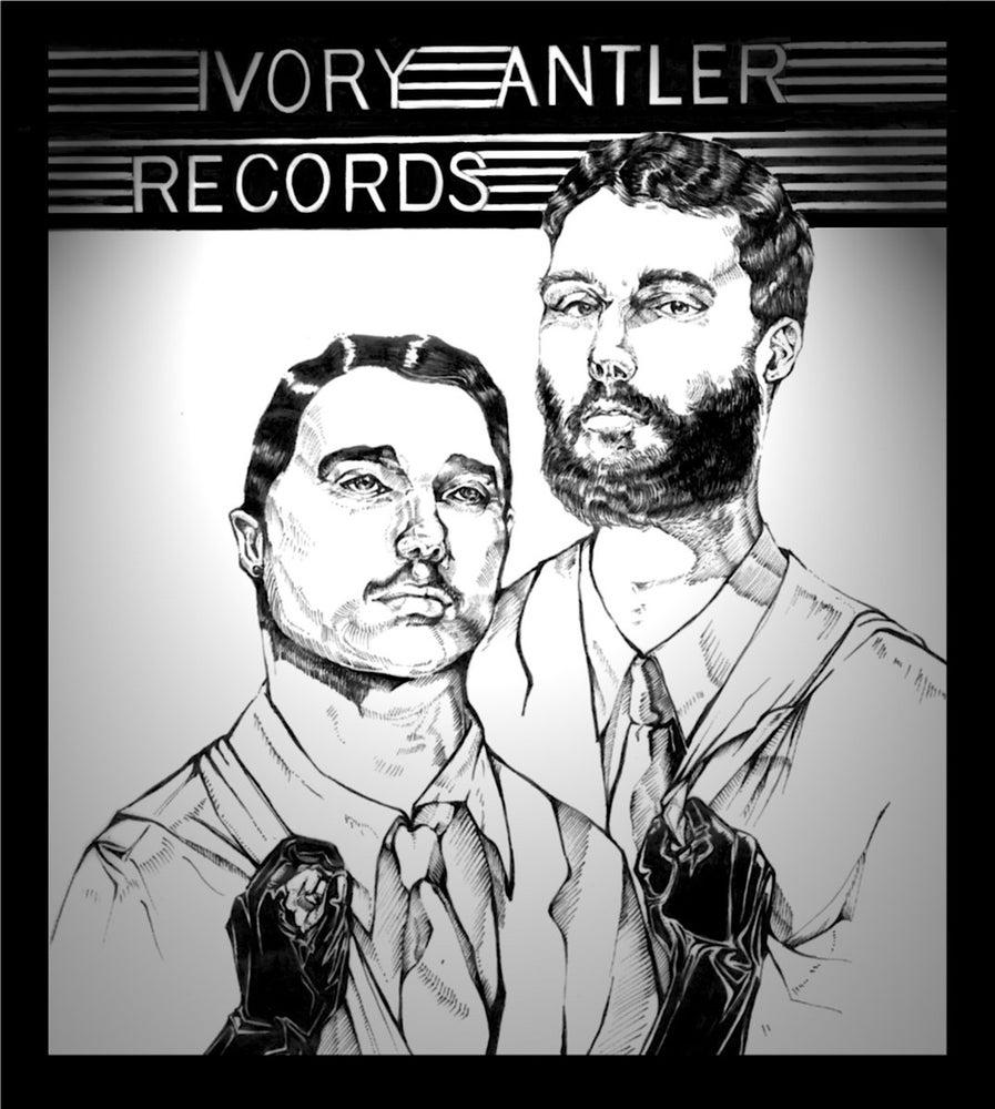 Image of IA20| ALEXANDER TOULAS & NICHOLAS CAPOTE - Booze / Sex MP3