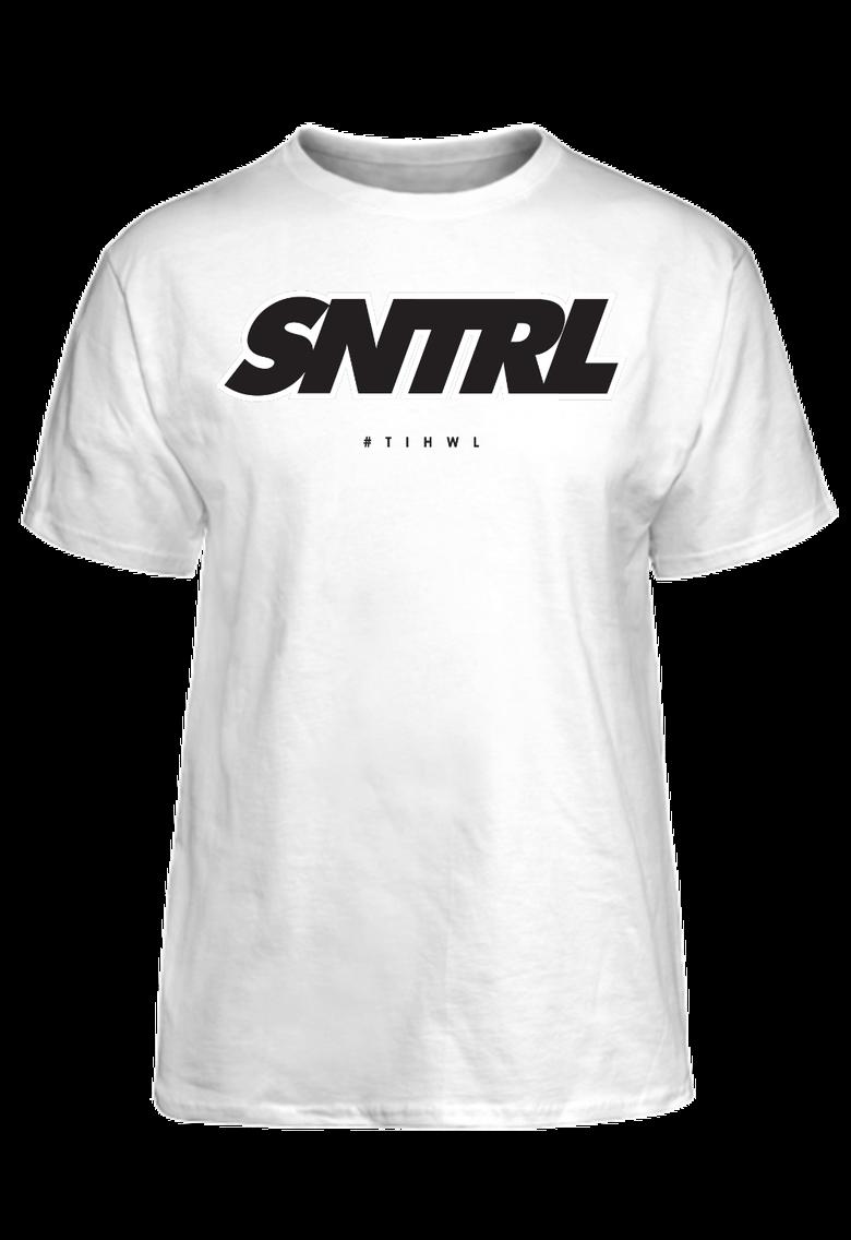 Image of SNTRL // TIHWL 2016 - WHITE/BLACK