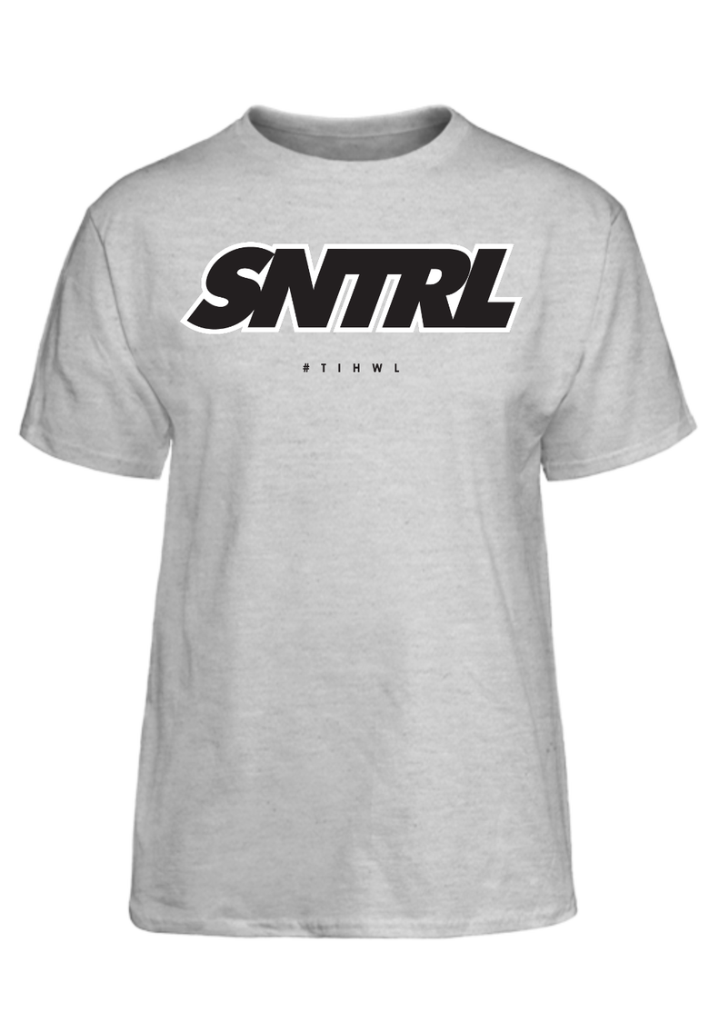 Image of SNTRL // TIHWL 2016 - GRAY/BLACK