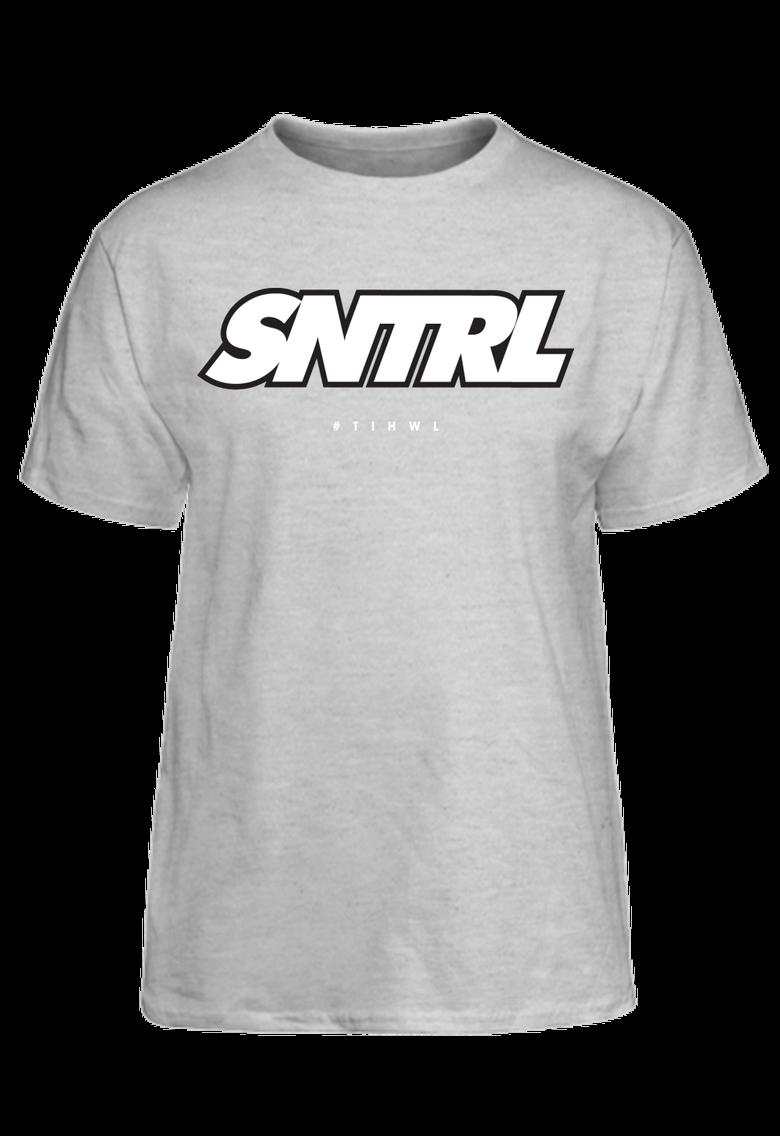 Image of SNTRL // TIHWL 2016 - GRAY/WHITE