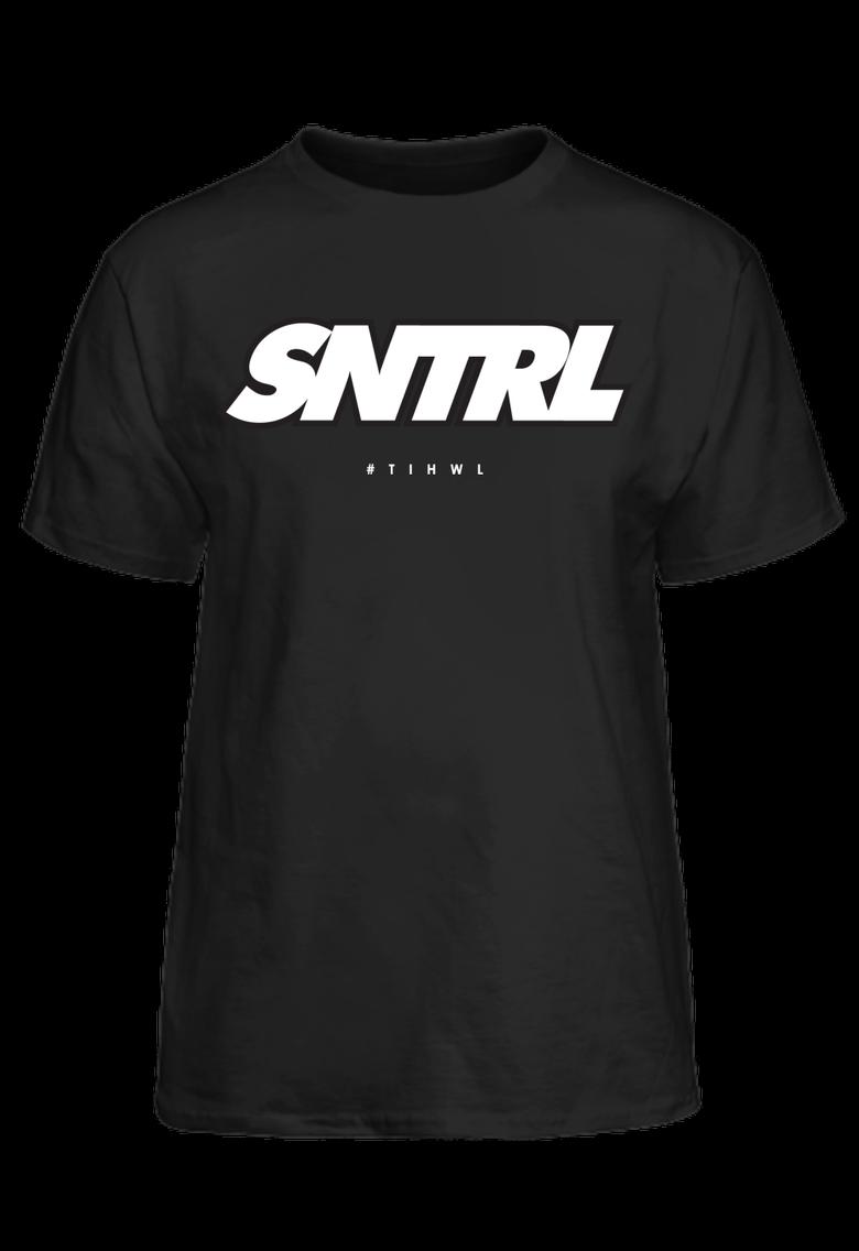 Image of SNTRL // TIHWL 2016 - BLACK/WHITE
